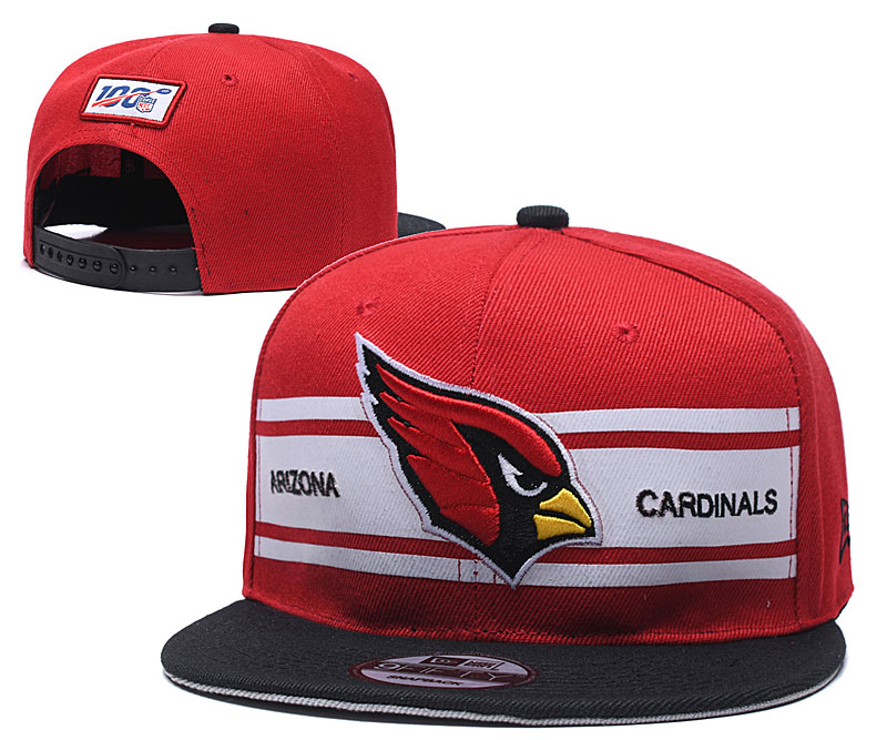 NFL Arizona Cardinals Stitched Snapback Hats 019