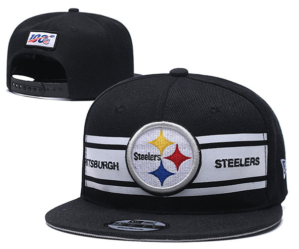 NFL Pittsburgh Steelers Stitched Snapback Hats 043