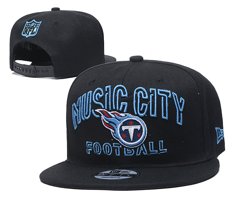 Tennessee Titans Stitched Snapback Hats 015