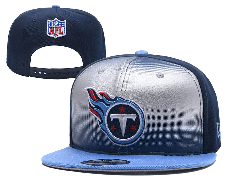 NFL Tennessee Titans Stitched Snapback Hats 009