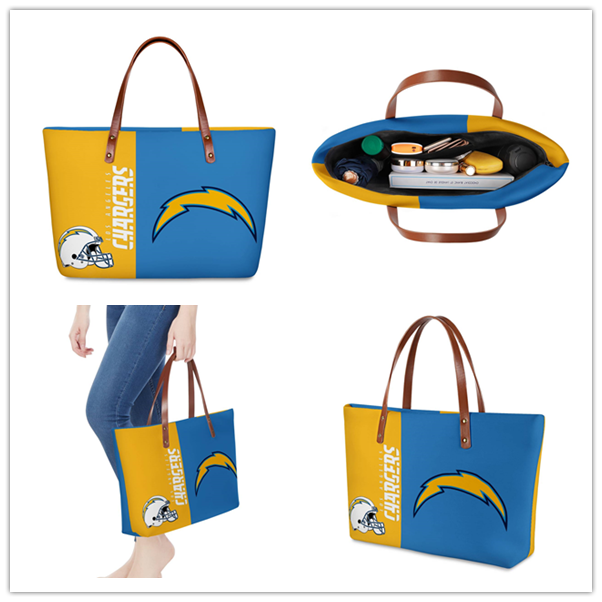 Los Angeles Chargers Women Hangbag 2020