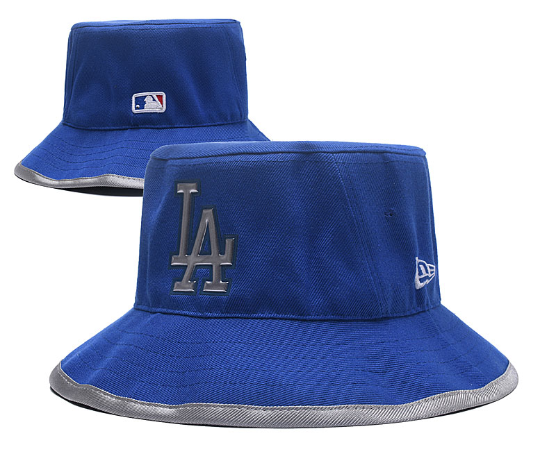 MLB Los Angeles Dodgers Stitched Snapback Hats 032