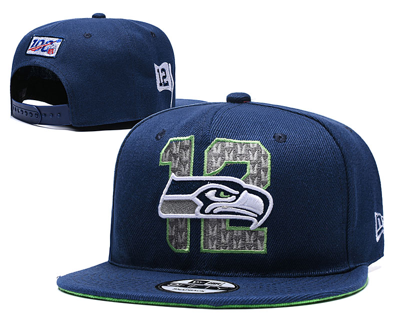 NFL Seattle Seahawks Stitched Snapback Hats 001