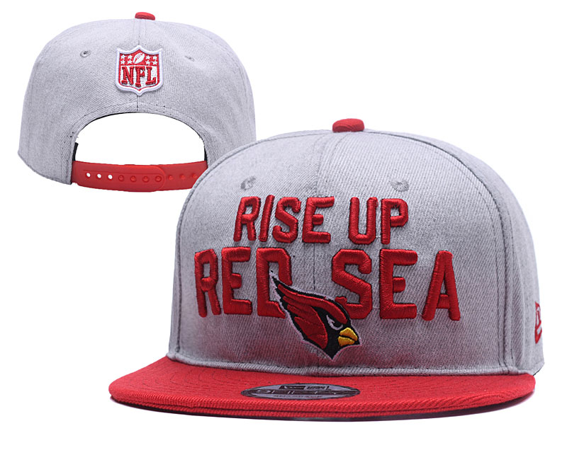 NFL Arizona Cardinals Stitched Snapback Hats 005