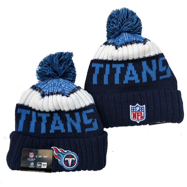NFL Tennessee Titans Knit Hats 023