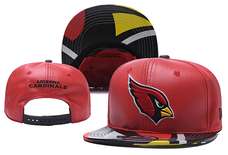NFL Arizona Cardinals Stitched Snapback Hats 017