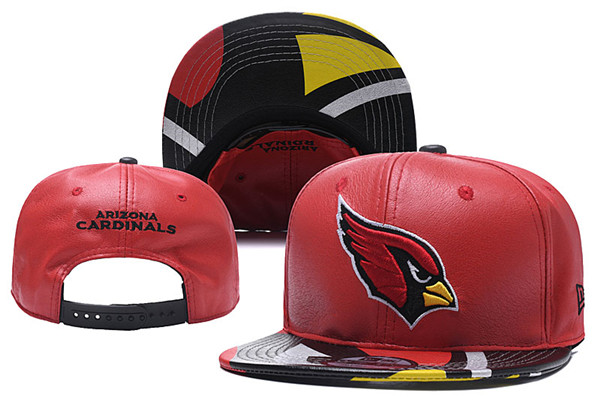 NFL Arizona Cardinals Stitched Snapback Hats 003