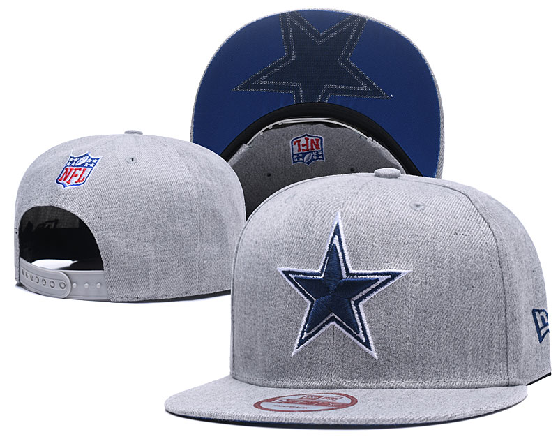 NFL Dallas Cowboys Stitched Snapback Hats 007