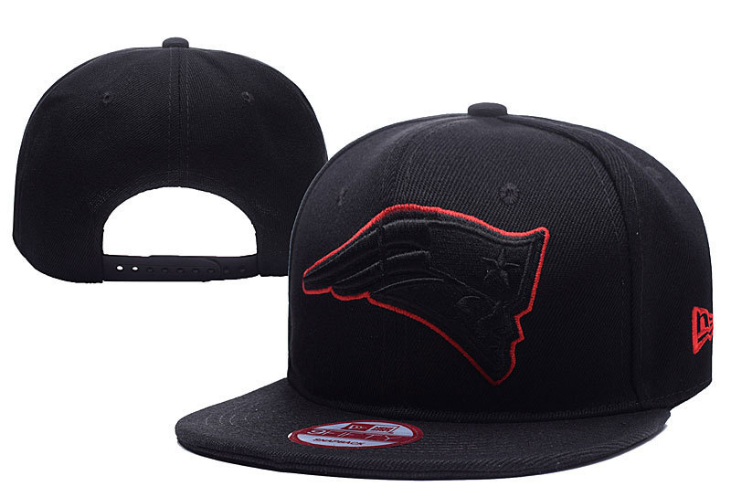 NFL New England Patriots Stitched Snapback Hats 007