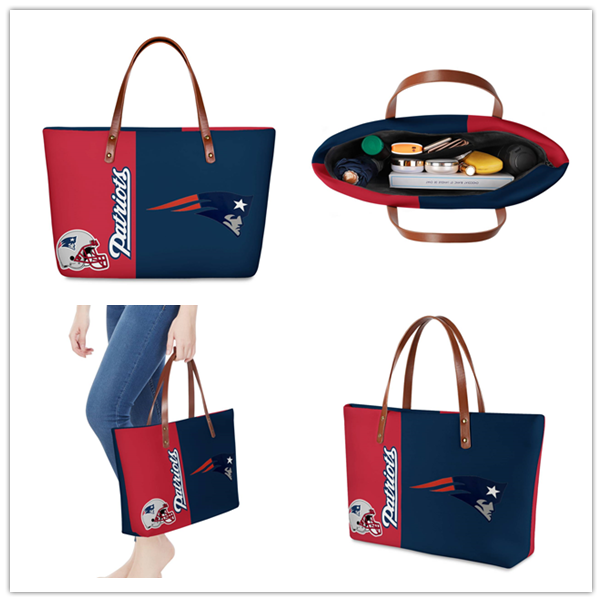 New England Patriots Women Hangbag 2020