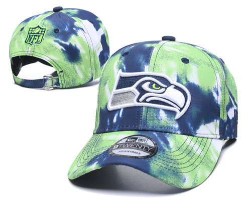 NFL Seattle Seahawks Stitched Snapback Hats 054