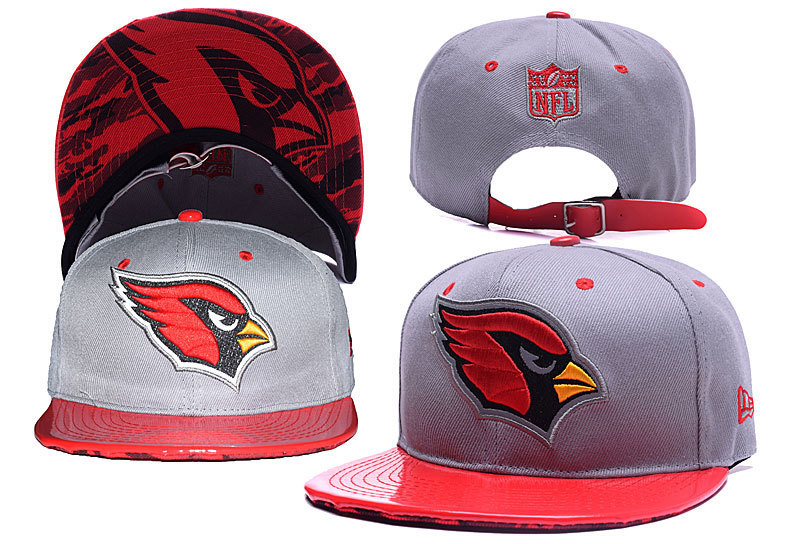 NFL Arizona Cardinals Stitched Snapback Hats 007