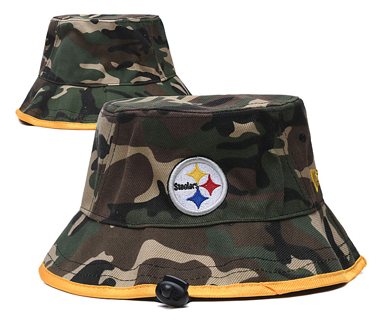 Pittsburgh Steelers Stitched Snapback Hats 054