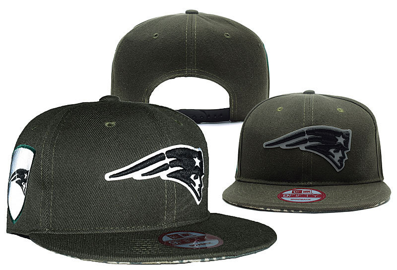 NFL New England Patriots Stitched Snapback Hats 008