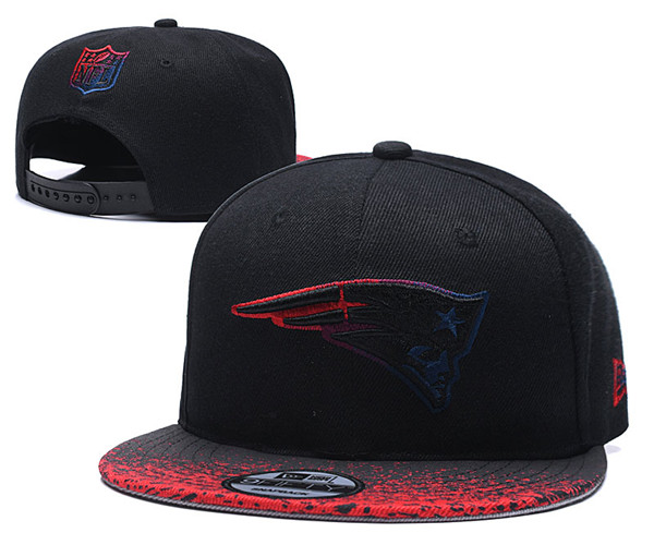 NFL New England Patriots Stitched Snapback Hats 0052