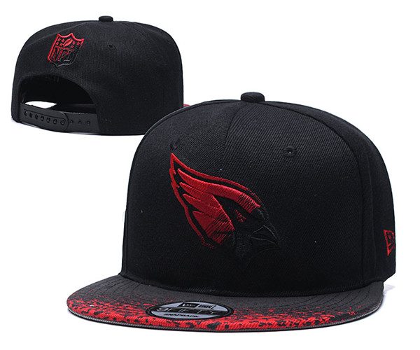 NFL Arizona Cardinals Stitched Snapback Hats 020