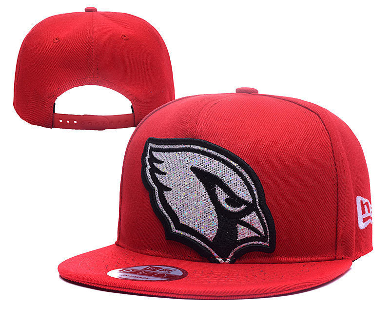 NFL Arizona Cardinals Stitched Snapback Hats 008