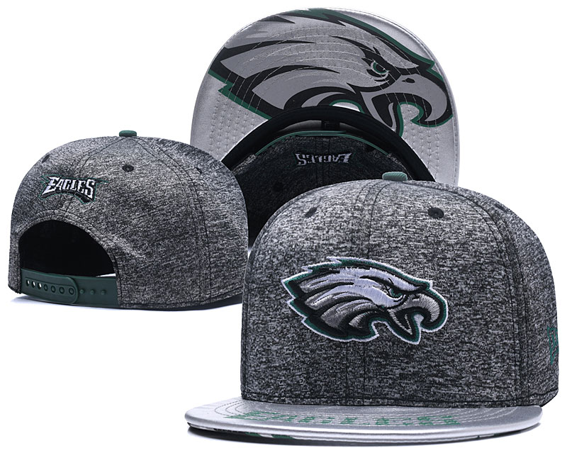 NFL Philadelphia Eagles Stitched Snapback Hats 009