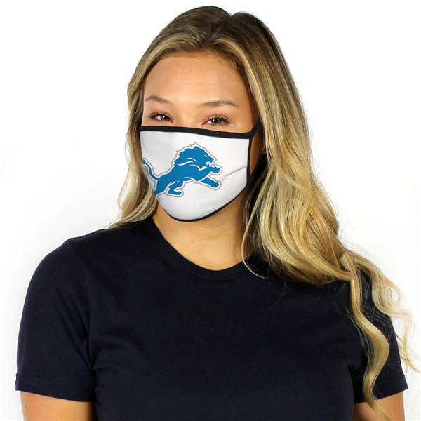 Lions Face Mask 19010 Filter Pm2.5 (Pls check description for details)