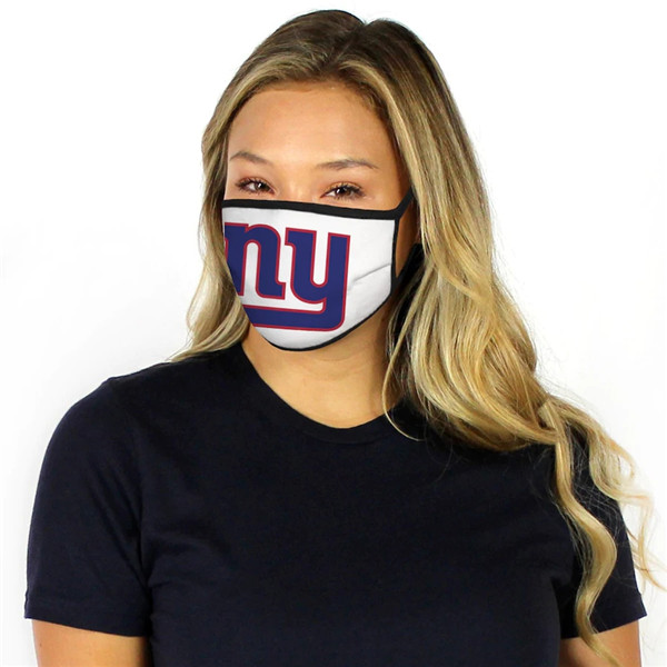 Giants Face Mask 19021 Filter Pm2.5 (Pls check description for details)
