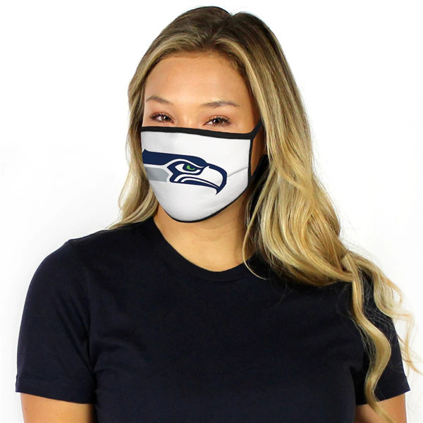 Seahawks Face Mask 19026 Filter Pm2.5 (Pls check description for details)
