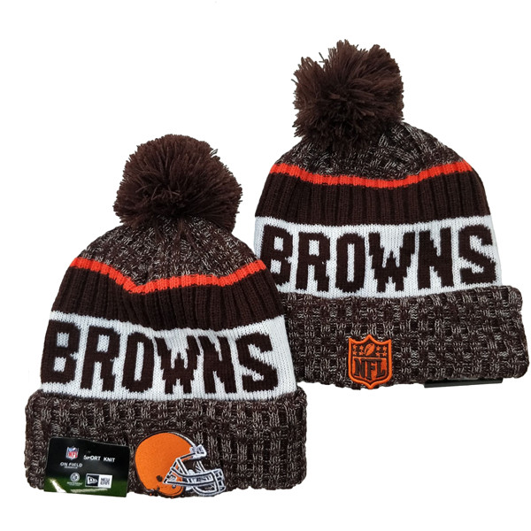 NFL Cleveland Browns Knit Hats 019