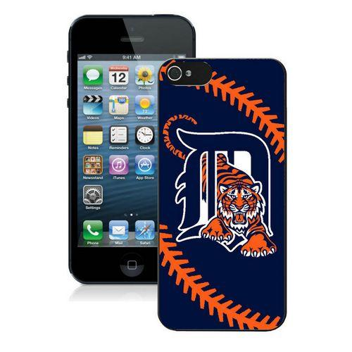 MLB Detroit Tigers IPhone 5/5S Case