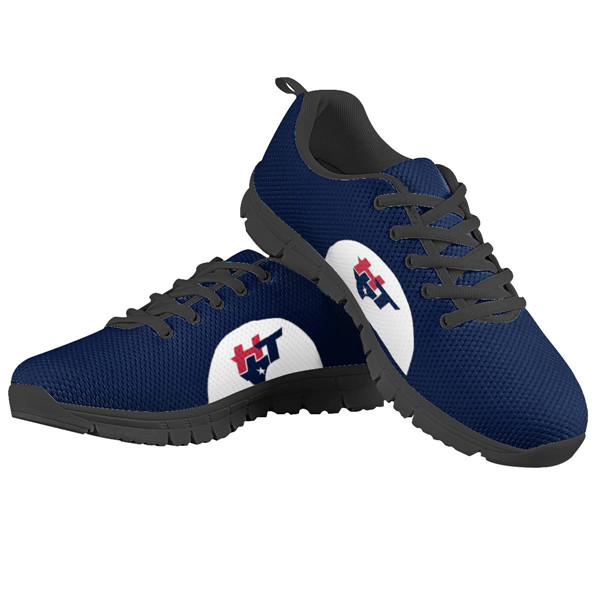 Women's NFL Houston Texans Lightweight Running Shoes 011