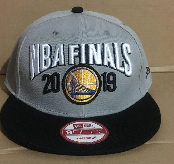 NBA Golden State Warriors Stitched Snapback Hats 006