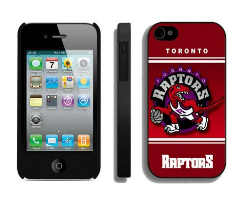NBA Toronto Raptors IPhone 4/4S Case-001