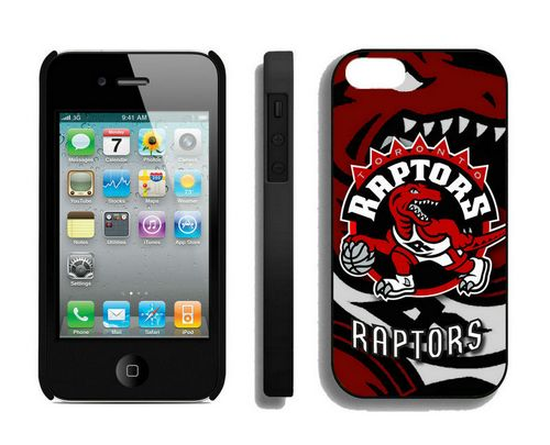 NBA Toronto Raptors IPhone 4/4S Case-002