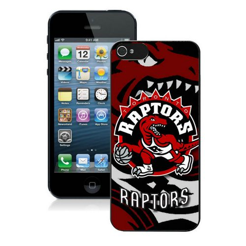 NBA Toronto Raptors IPhone 5/5S Case-001