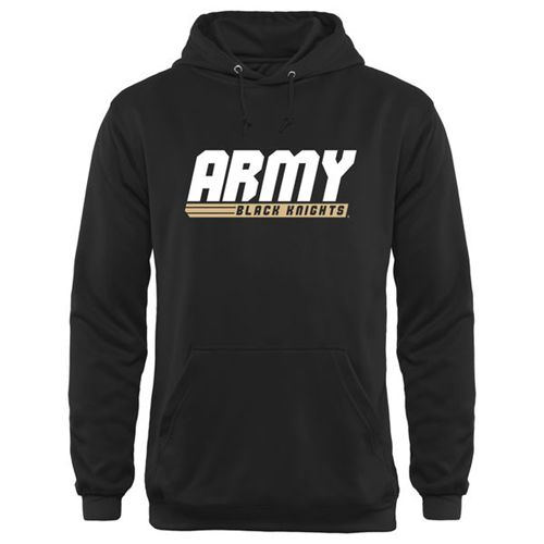 Army Black Knights Billboard Hoodie Black