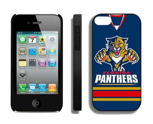 NHL Florida Panthers IPhone 4/4S Case_1