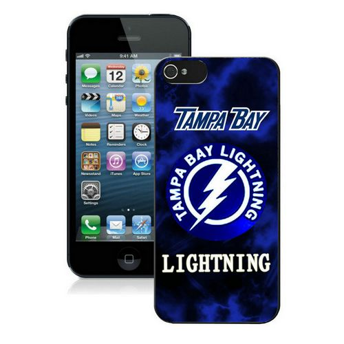 NHL Tampa Bay Lightning IPhone 5/5S Case_1