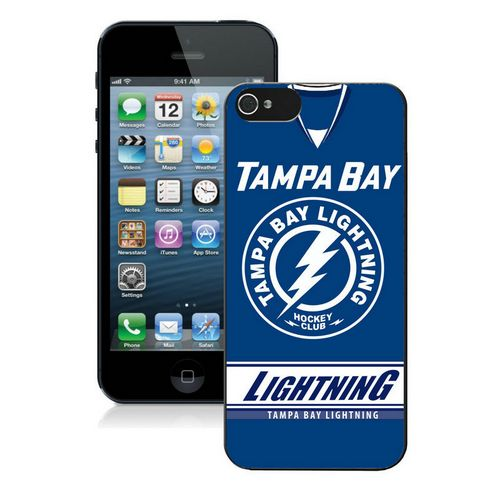 NHL Tampa Bay Lightning IPhone 5/5S Case_2
