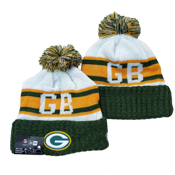 NFL Green Bay Packers Knit Hats 088