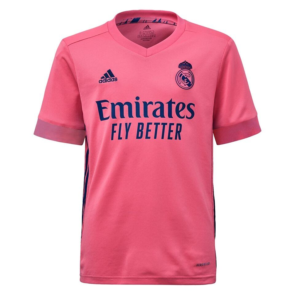 Men's Real Madrid 2019-20 Soccer Jersey