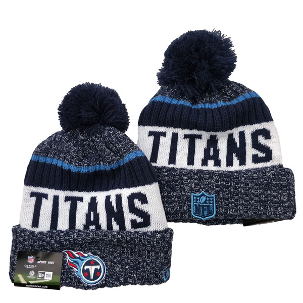 NFL Tennessee Titans Knit Hats 025