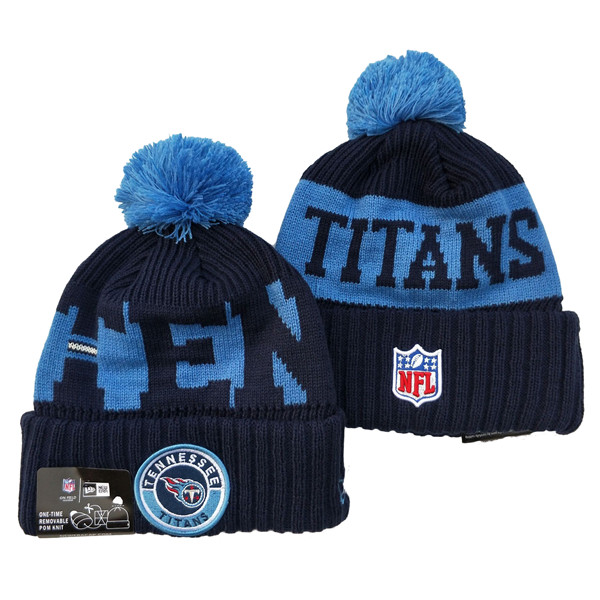 NFL Tennessee Titans Knit Hats 026