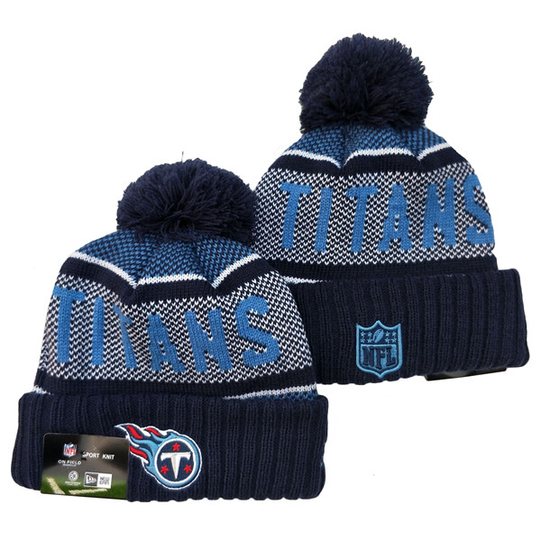 NFL Tennessee Titans Knit Hats 027