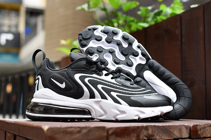 Women's Hot sale Running weapon Air Max React Shoes 075