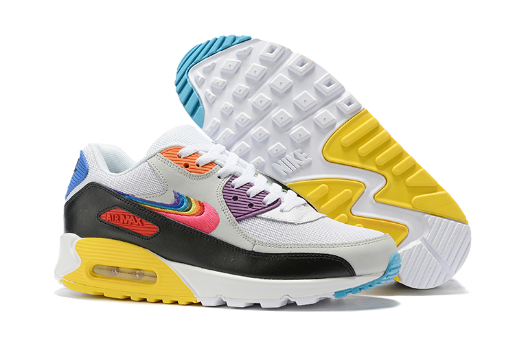Men's Running weapon Air Max 90 Shoes 006