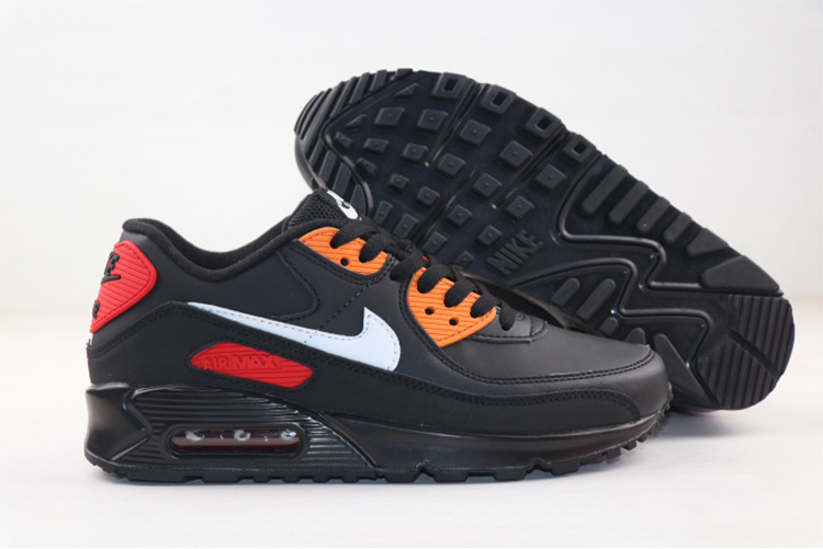 Men's Running weapon Air Max 90 Shoes 070