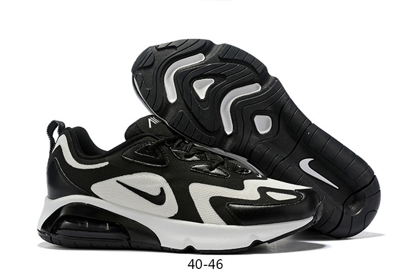 Men's Running Weapon Air Max 200 Shoes 004