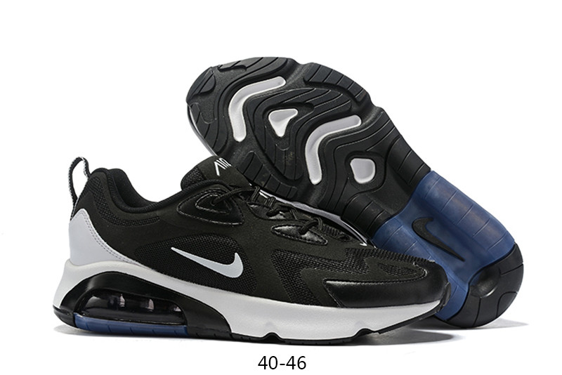 Men's Running Weapon Air Max 200 Shoes 005