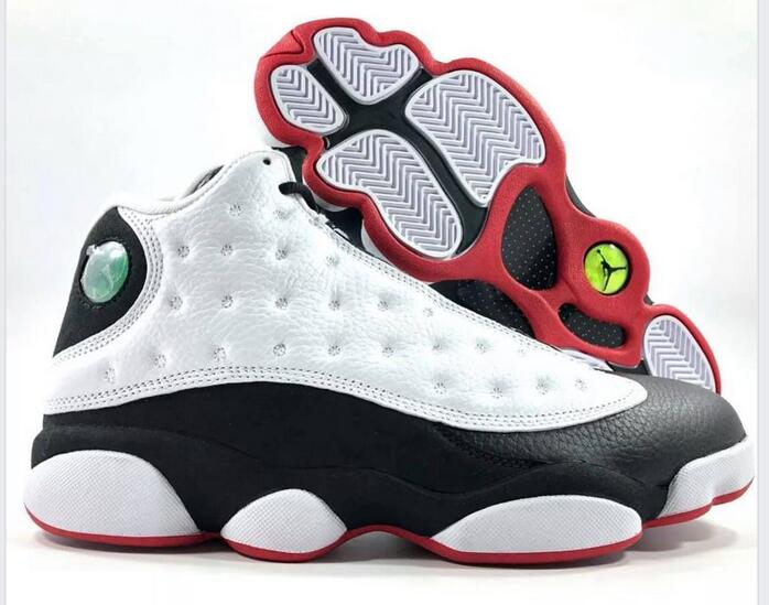 Men's Running Weapon Super Quality Air Jordan 13 Shoes 0116
