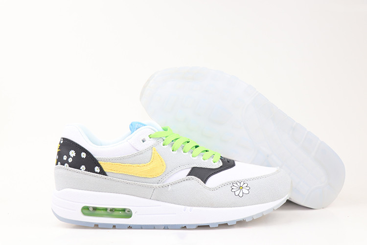 Women's Running Weapon Air Max 1 CW5861-100 Shoes 002
