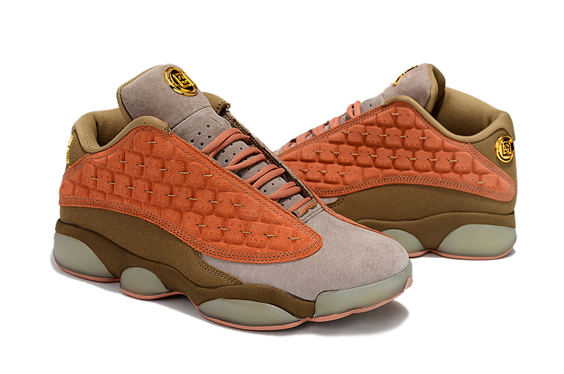 Men's Running Weapon Super Quality Air Jordan 13 Shoes 002
