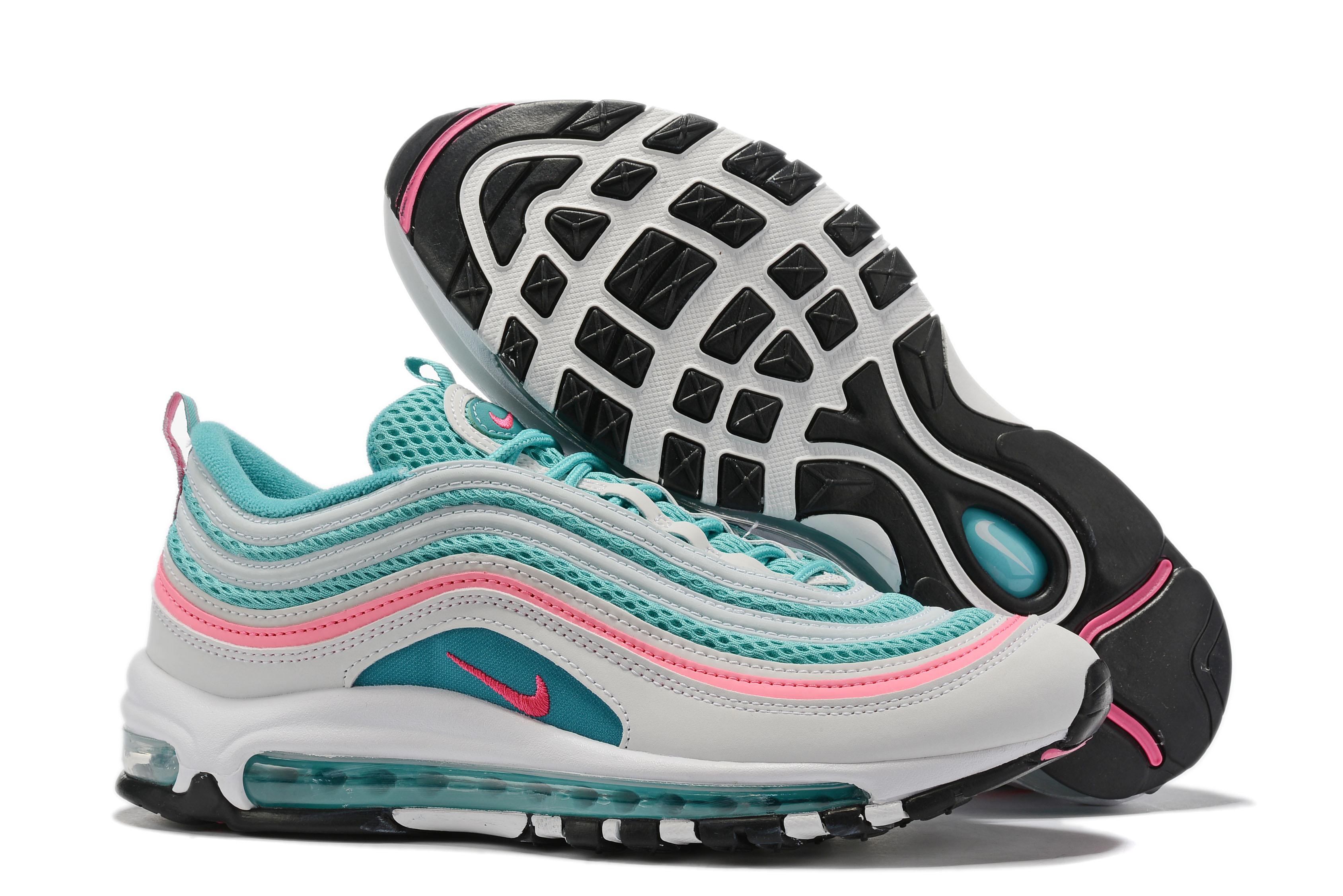 Men's Running weapon Air Max 97 Shoes 015